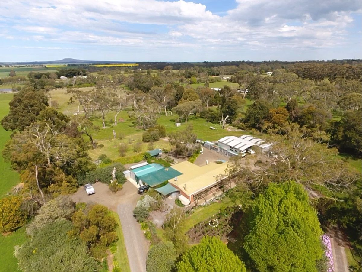 204 Walkenhorst Road, Tarrington