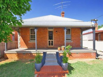 26 Napier Street, East Tamworth