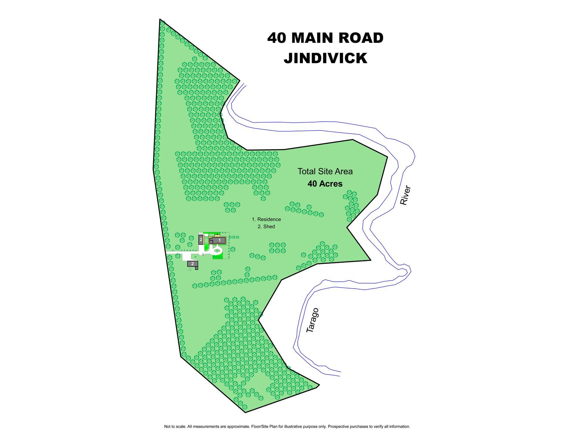 40 Main Jindivick Road, Jindivick