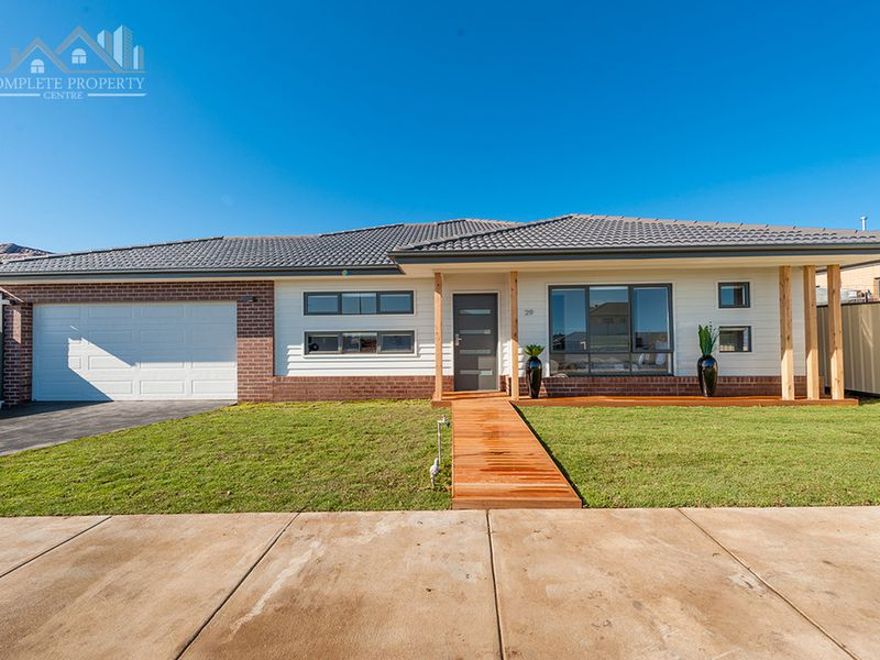 29 Black Duck Crossing, Kilmore