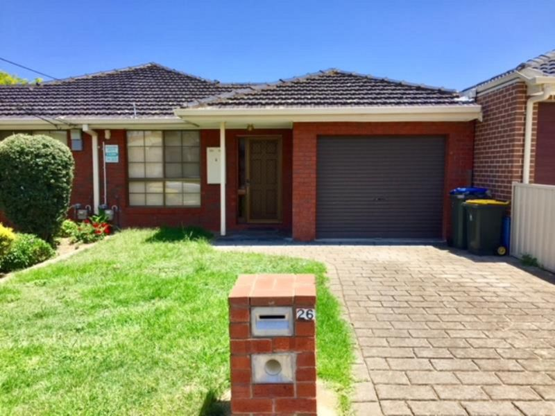2 / 26 Hafey Crescent, Hoppers Crossing