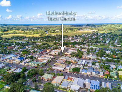 1 River Terrace, Mullumbimby