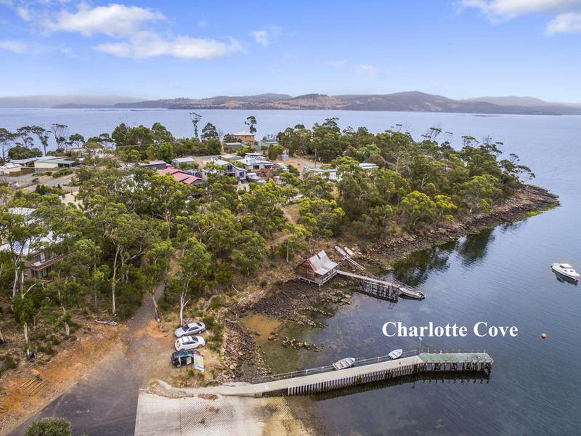 26 Charlotte Cove Road, Charlotte Cove