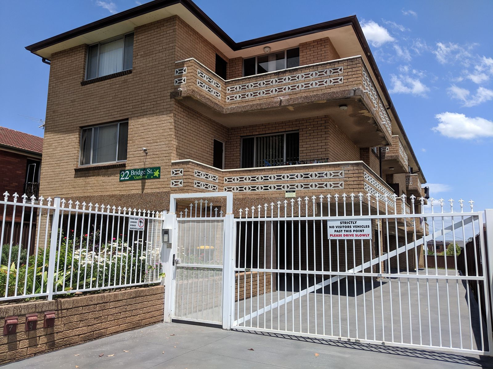 22 Bridge Street, Cabramatta