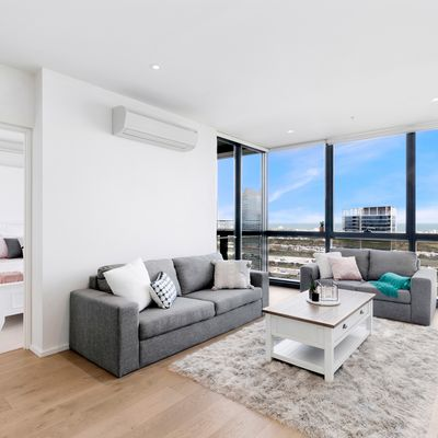 2803N / 889-897 Collins Street, Docklands