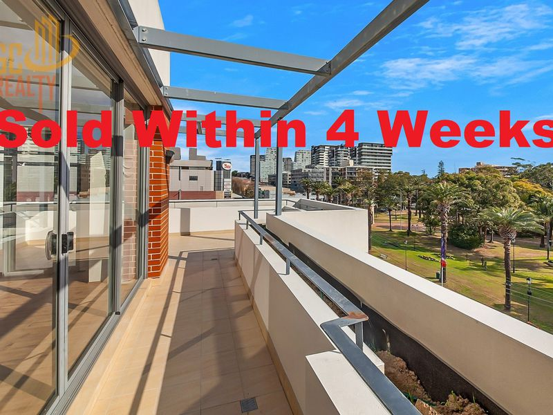 20 / 78-82 Burwood Road, Burwood