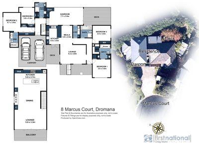 8 Marcus Court, Dromana