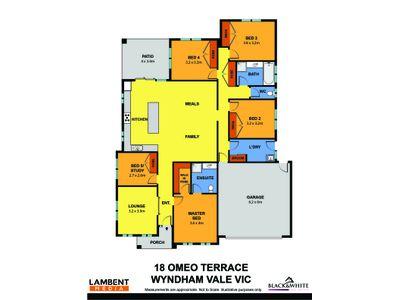 18 Omeo Terrace, Manor Lakes