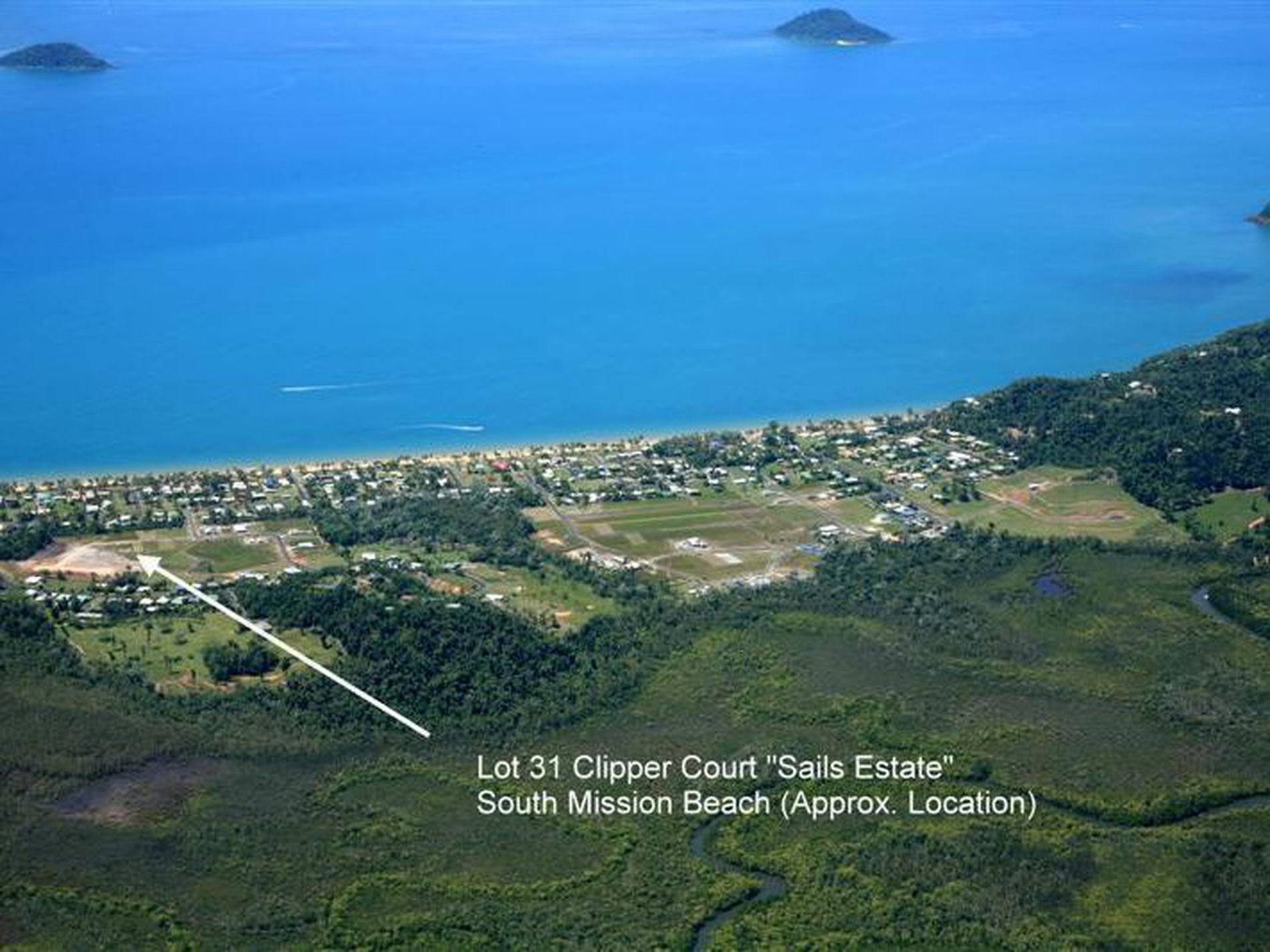 Lot 31, 11 Clipper Court, South Mission Beach