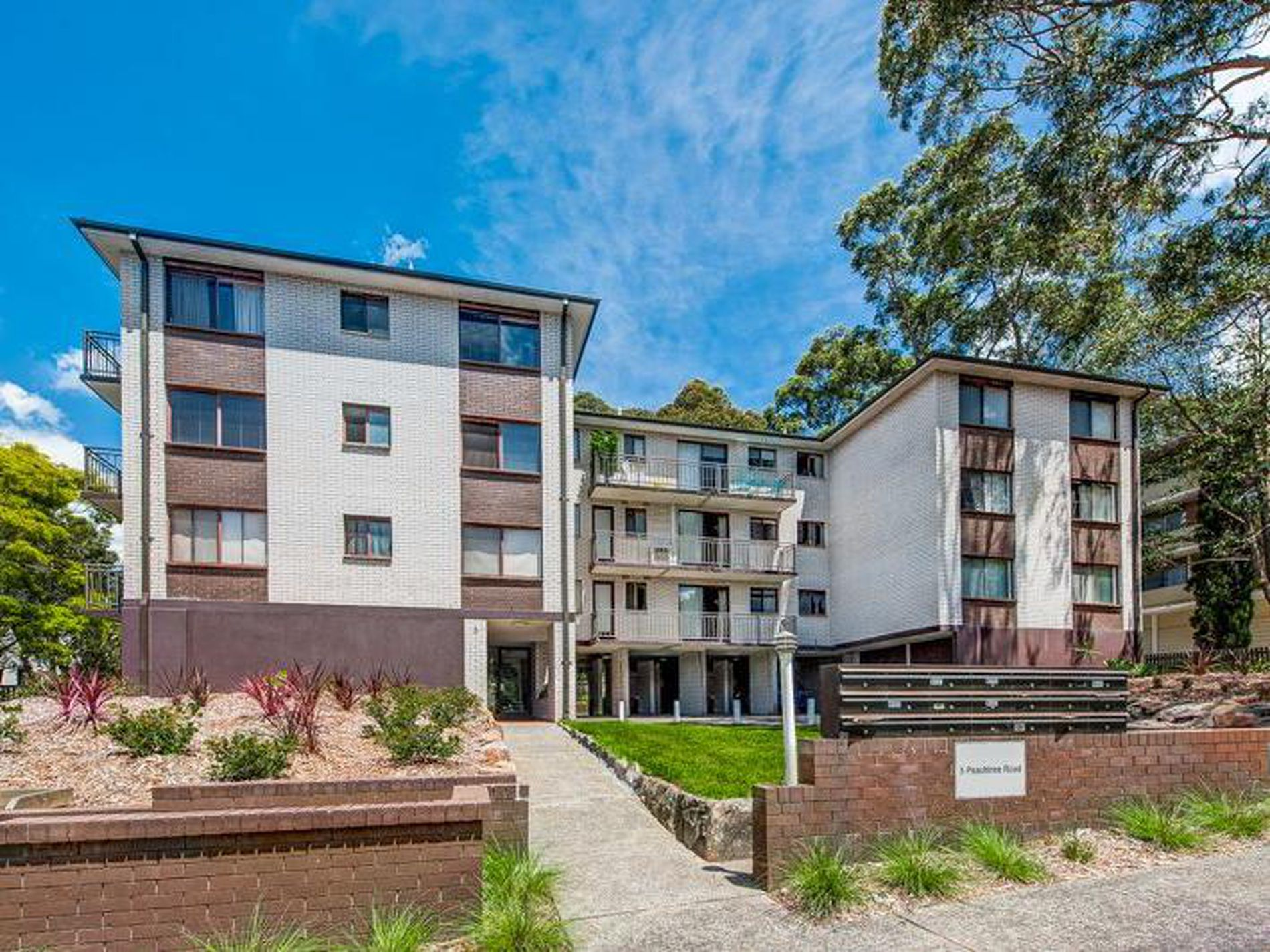 13 / 5 Peachtree Road, Macquarie Park