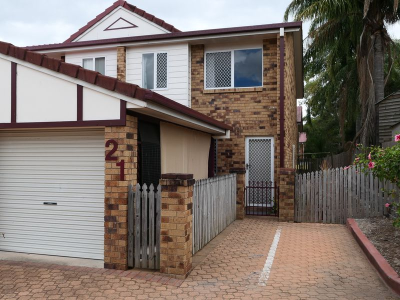 21 / 68-72 Springwood Rd, Rochedale South