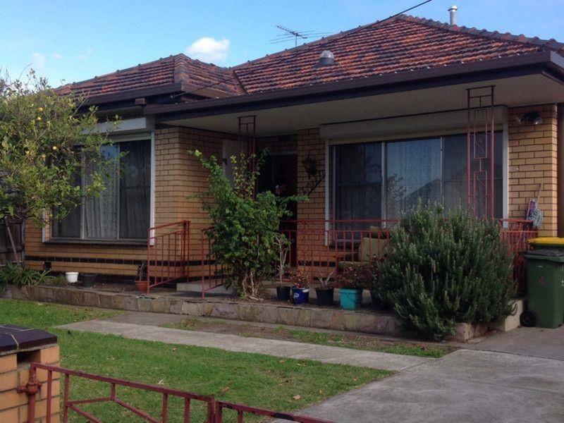 4 Southampton Street, Footscray