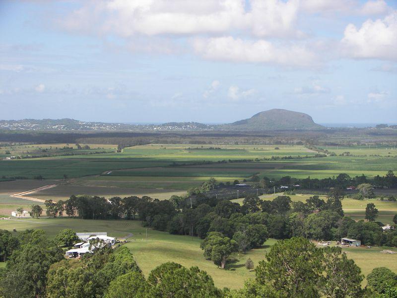 Rare Sunshine Coast Acreage