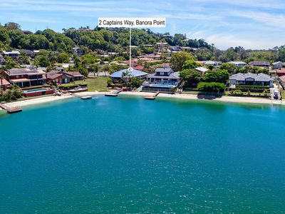 2 Captains Way, Banora Point