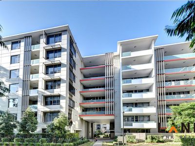 716 / 5 Alma Road, Macquarie Park