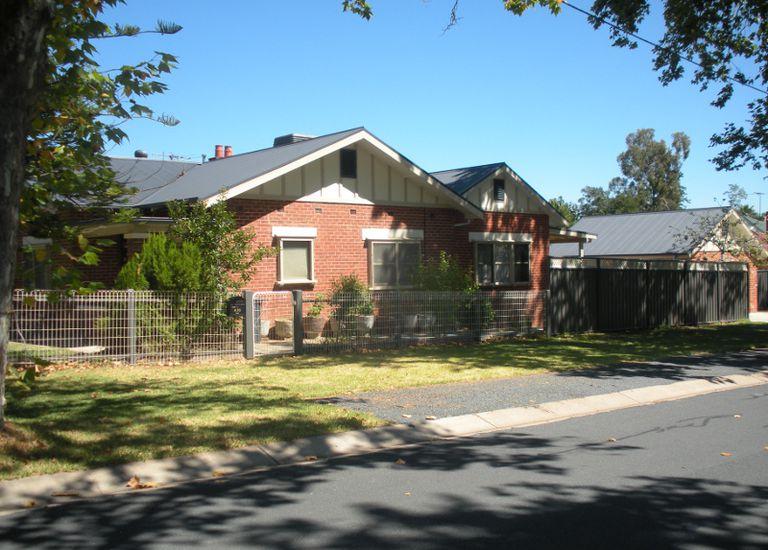 436 North Street, Albury