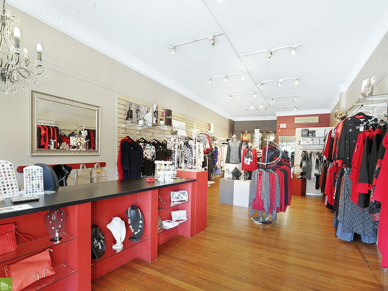 Boutique Thirroul Ladies Fashion