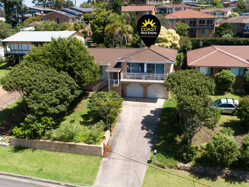 15 Park View Parade, Mollymook Beach