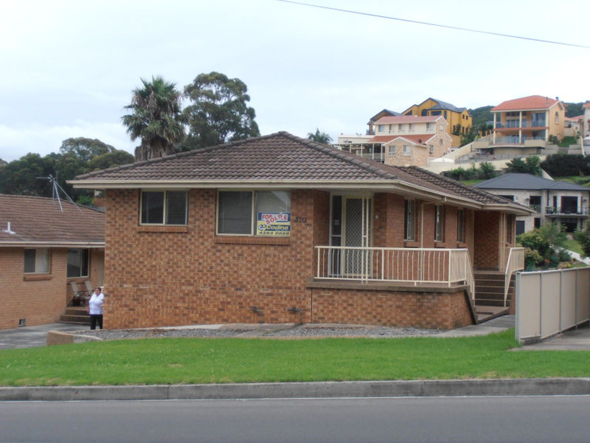 3 / 320-322 Flagstaff Road, Lake Heights