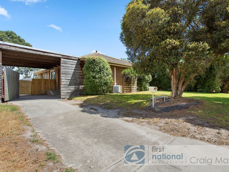 5 Heron Close, Baxter