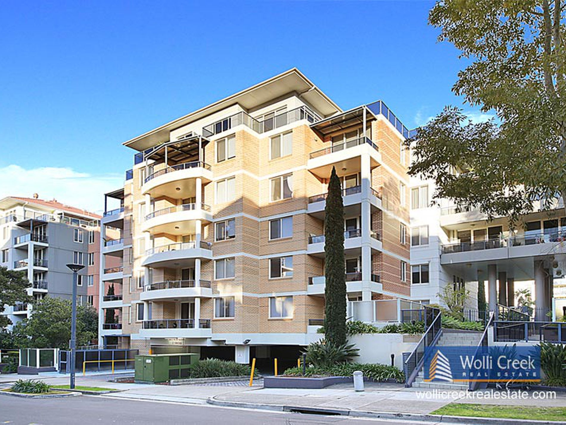 30 / 95 Bonar Street, Wolli Creek