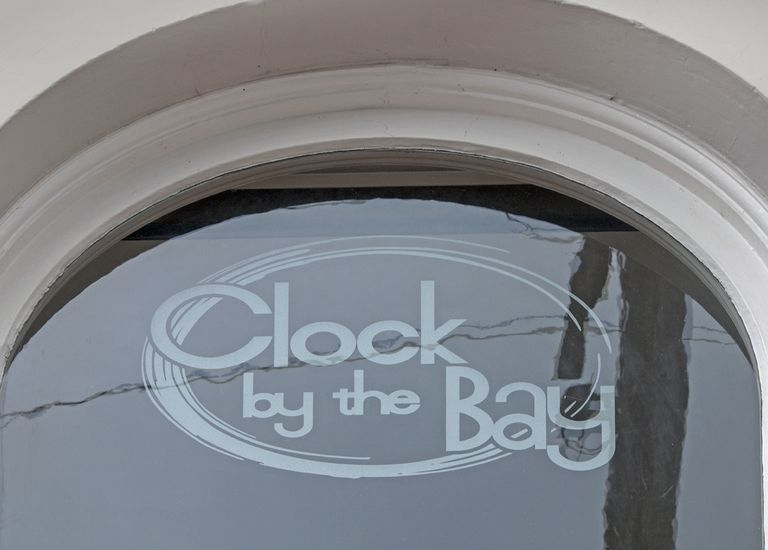 Clock By The Bay