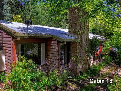 Cabins 13 & 13a Bogong Village, Bogong
