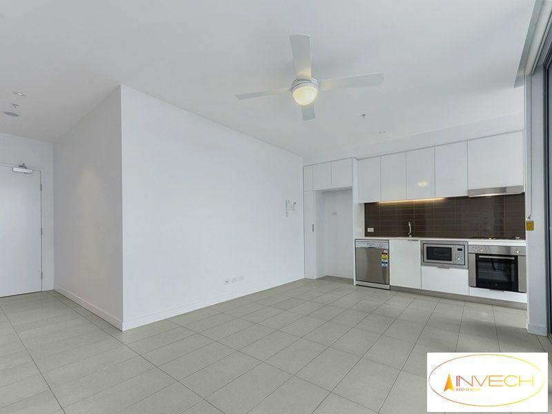 704 / 348 Water Street , Fortitude Valley