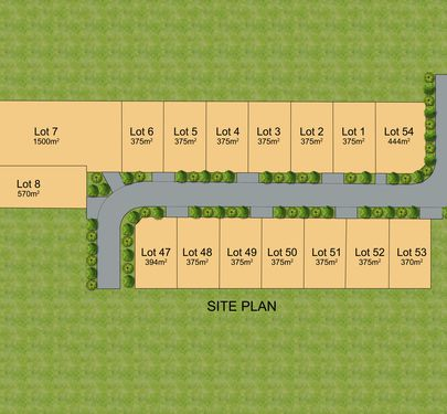 Lot 50, 35 Loongana Avenue, Shorewell Park