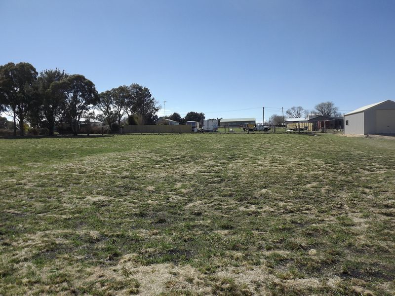 Lot 10, Tenterfield Street, Deepwater