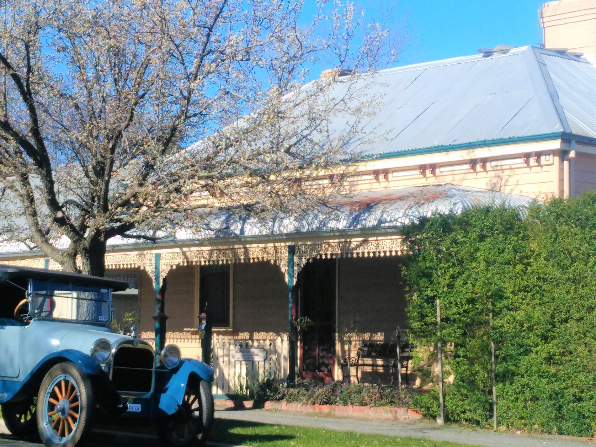 68 HIGH STREET, Beechworth