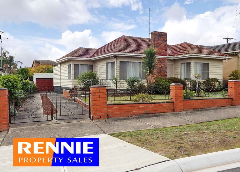 13 Hourigan Road, Morwell