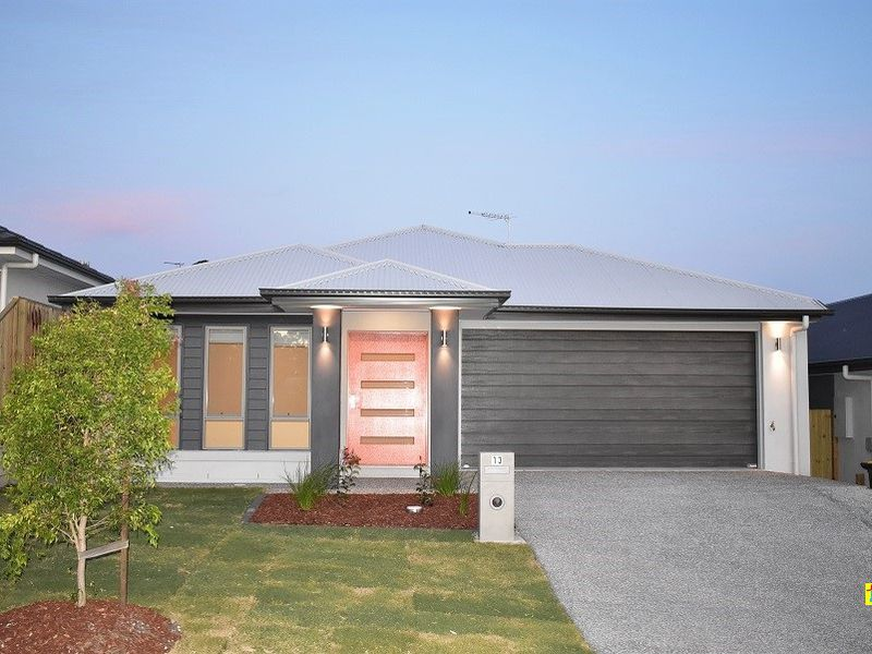 13 FRANKEN PLACE, Heathwood