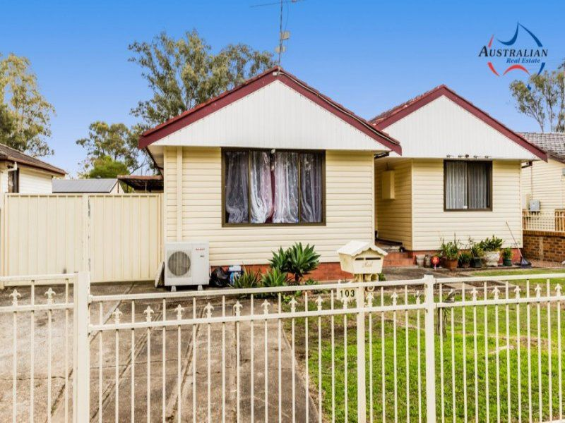 103 Boronia Road, North St Marys