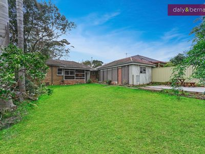 20 The Boulevarde, Epping