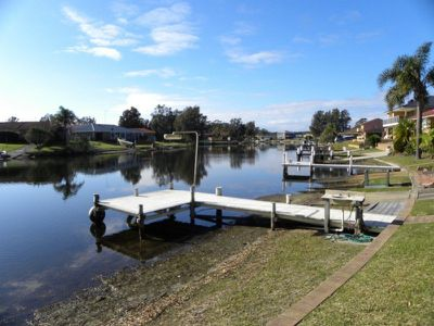45 Whimbrel Drive, Sussex Inlet