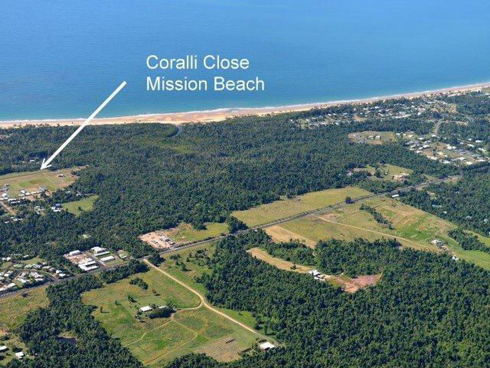 Lot 23, Lot 23 Coralli Close, Mission Beach