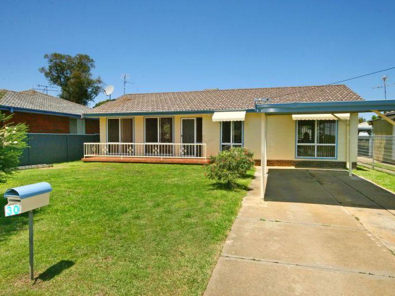 30 Green St, Tamworth
