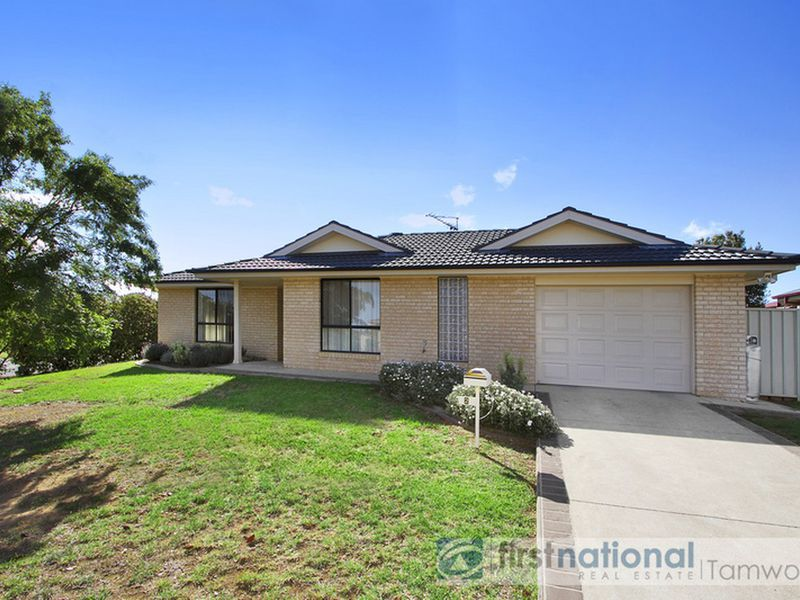 2 Cassia Place, Tamworth