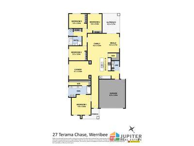27 Terama Chase, Werribee