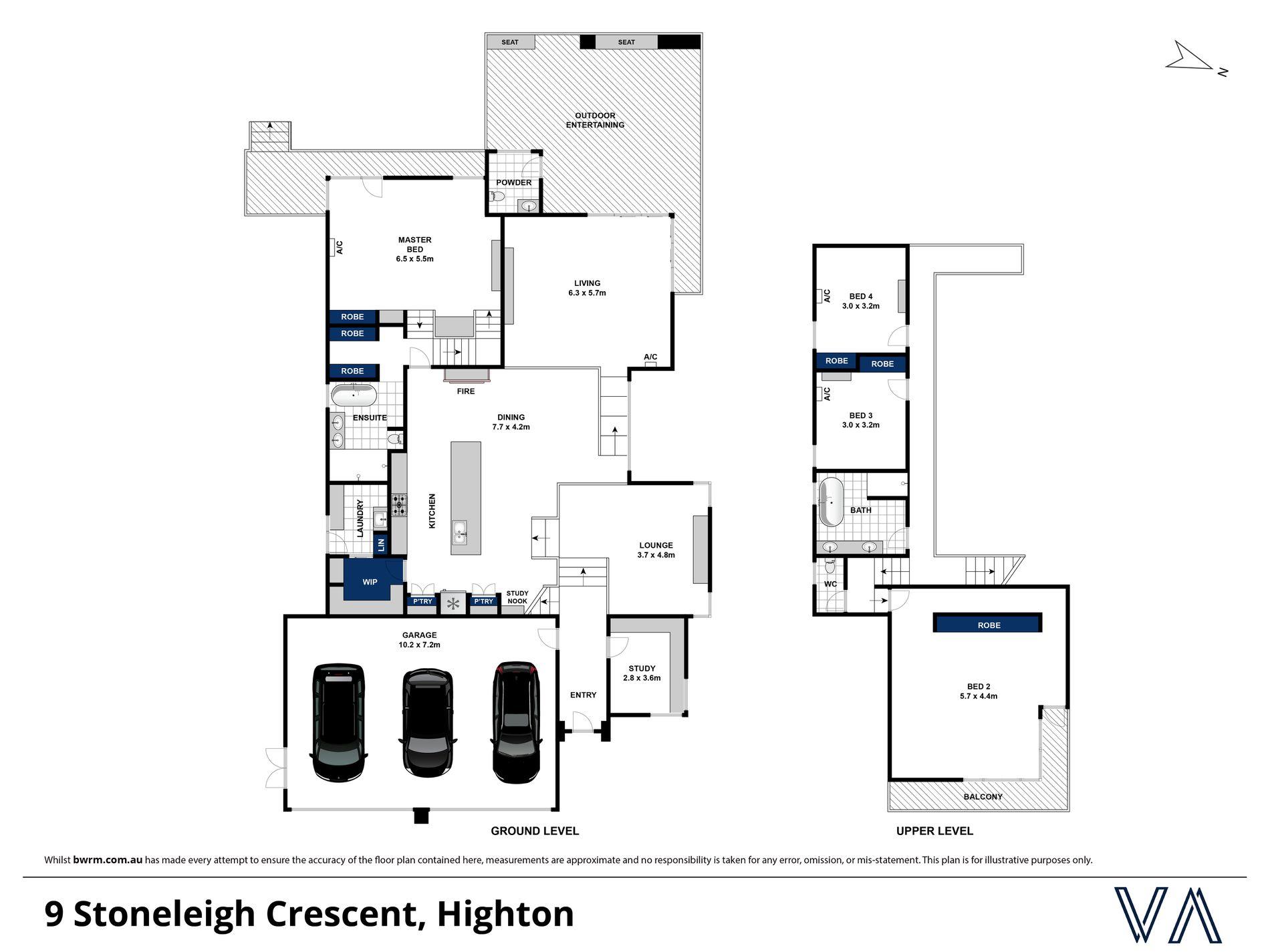 9 Stoneleigh Crescent, Highton