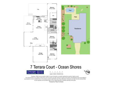 7 Terrara Court, Ocean Shores