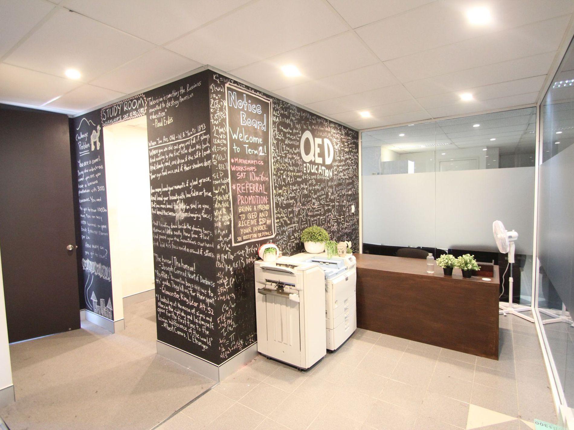 Suite 10 & 11 / 48-50 George St, Parramatta