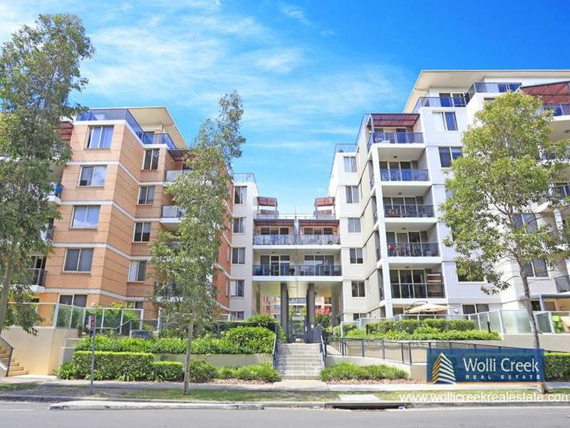 48 / 97 Bonar Street, Wolli Creek