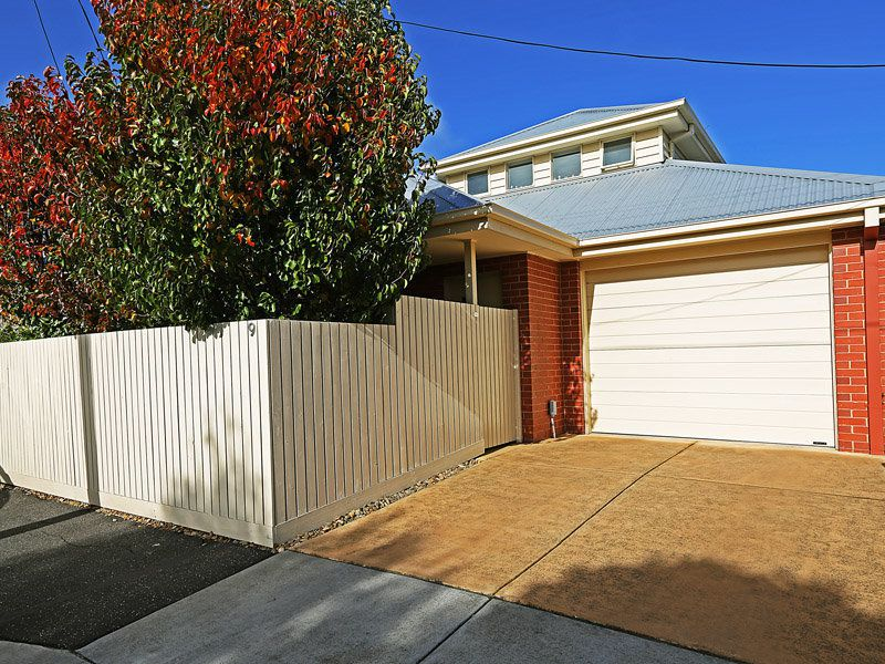 9 Anglesea Terrace, Geelong West