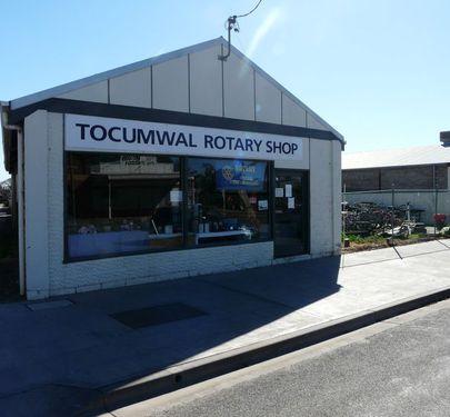 18-20 Murray Street, Tocumwal