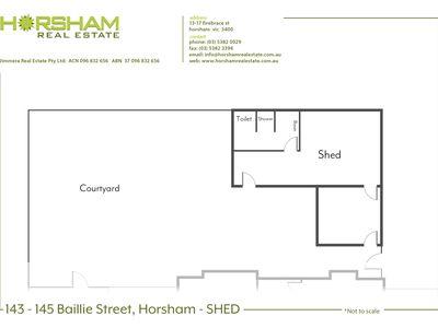 143 - 145 Baillie Streetc , Horsham