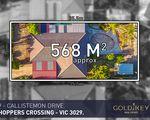 9 Callistemon Drive, Hoppers Crossing