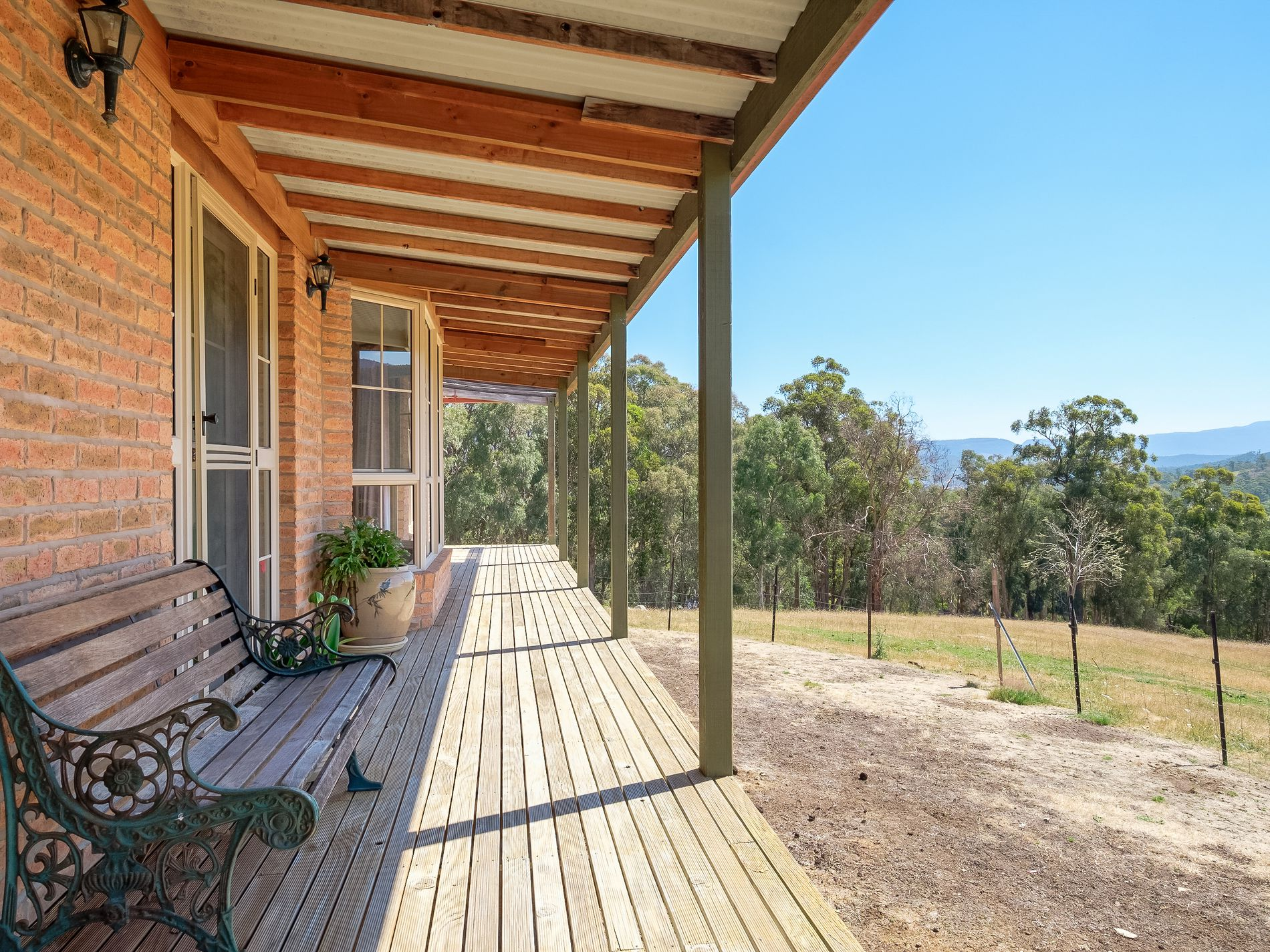 30 Boundary Creek Road, Judbury