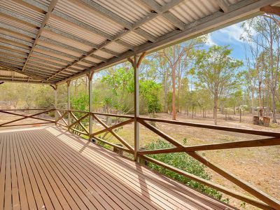 36 Johns Lane, Helidon